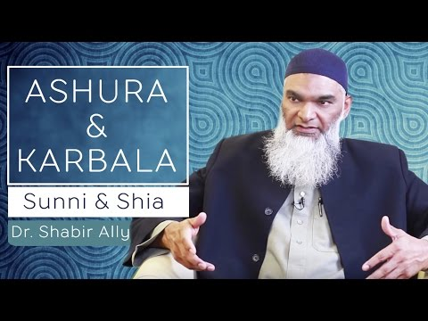 Ashura And Karbala - Differences Between Shia And Sunni video