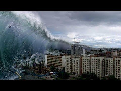 BREAKING!!! GET OFF THE COASTS!!! FEMA WARNS NOW!!  MEGA QUAKE TO HIT CALIFORNIA!!