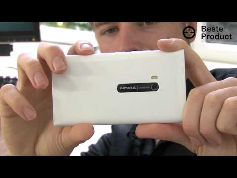 Nokia Lumia 900 / Review (BesteProduct)