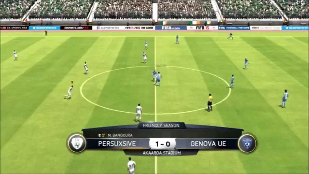 Fifa soccer 09 - 29773