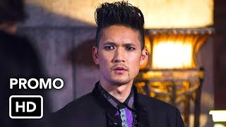 "Shadowhunters 3x07 Promo ""Salt in the Wound"" (HD) Season 3 Episode 7 Promo"