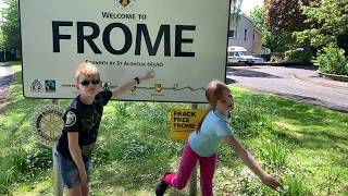 Frome - meet our beautiful town!!!