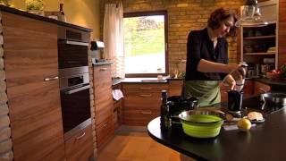 """""""Kulinarisches Gemecker"""" - der Berghof in Schöllkrippen"""