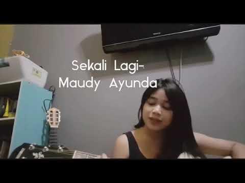 download lagu Bianca Jodie Maurinne ~ Cover ~ Sekali Lagi ( Maudy Ayunda ) gratis