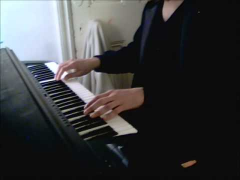 Roz Roz Aankhon Tale Instrumental On Keyboard