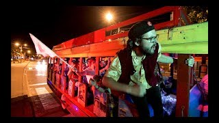 PartyProfs And Friends – Viva La Electronica (Official Music Video)