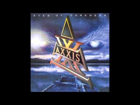 Axxis - Keep Flying