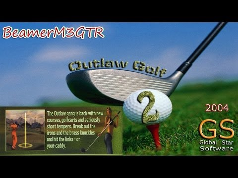 Outlaw Golf 2 - Welcome to the Greens! + Tour Details + 1st