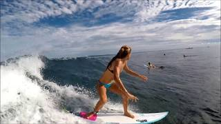 Mercury Bay - Another Room (Kaloea Surfer Girls - Destination Mentawai WavePark)