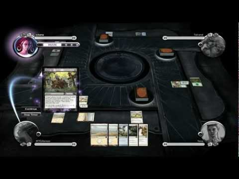 Learn How To Play Magic the Gathering, Basic Introduction Tutorial Guide