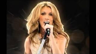 Watch Celine Dion Over The Rainbow video