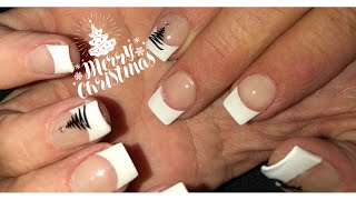 KISS PROFESSIONAL ACRYLIC KIT REVIEW | Holiday Design |