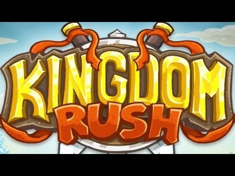 Let's Look At: Kingdom Rush!