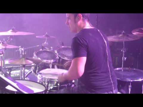 Alex Gómez Drum Cam #1 - David Bisbal thumbnail