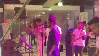 WANTED band # SINU HADIN#MH STUDIO PRODUCTION
