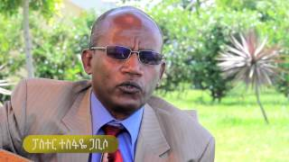Eden Hailu Interview with Tesfaye Gabiso - Elshaddia TV Part 2