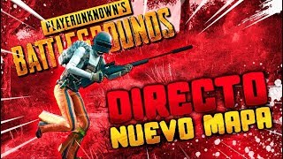 PROBANDO EL NUEVO MAPA SAVAGE 4X4!! ¡MAPA MAS PEQUEÑO!   PLAYERUNKNOWN'S BATTLEGROUNDS (PUBG)