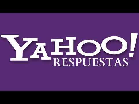 Las preguntas mas estupidas de Yahoo