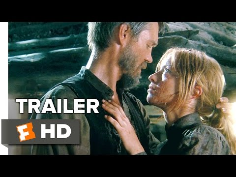 Outlaws and Angels Official Trailer #1 (2016) - Chad Michael Murray, Luke Wilson Movie HD