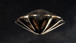UFO Sightings 4 Different Witnesses Capture UFO 8-10-2016