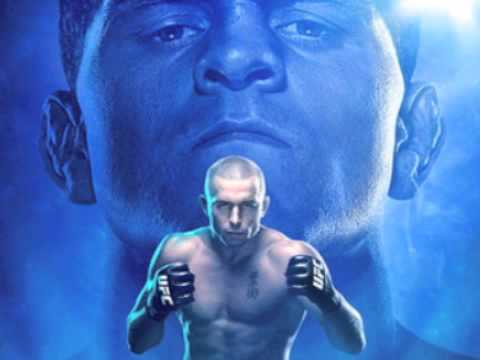 UFC 158: St-Pierre vs. Diaz Media Conference Call