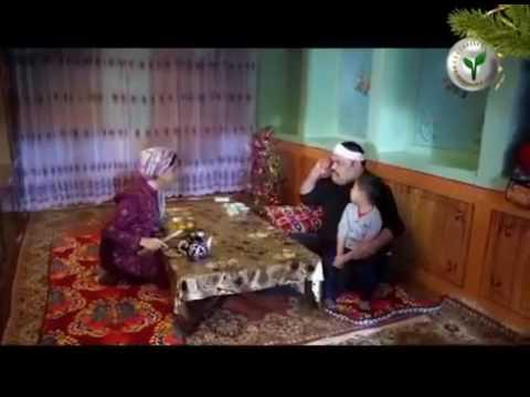 Тандир ( Янги узбек кино) 2017 йил