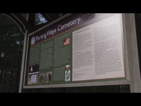 PCN Parting Ways African American History Plymouth MA