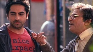download lagu Ayushmann Khurrana Gets Convinced  Vicky Donor gratis