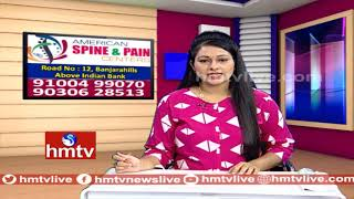 American Spine And Pain Centers MD DR Siva Prasad About Migraine And Spine Related Problems