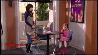 "G Hannelius on Sonny With A Chance as Dakota Condor - ""Sonny and the Studio Brat"" - clip 2"