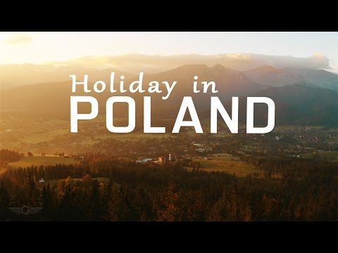 Holiday in Poland 4K