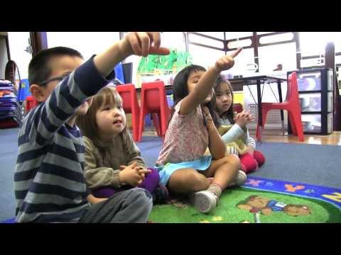 Nihonmachi Little Friends Preschool