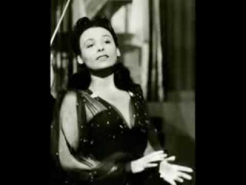 Lena Horne Singing Lena Horne Sings Silent Night
