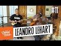 RESENHA DO PERICÃO #11   LEANDRO LEHART