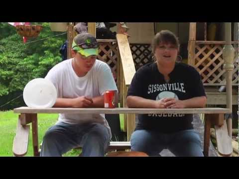 Buckwild Trailer 1 (2013) HD - MTV - http://film-book.com Music Videos