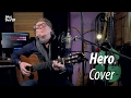Paul Dwyer Hero Acoustic Cover mp3