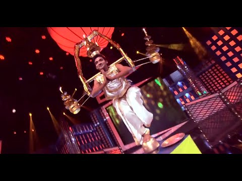 Ugram Ujjwalam Mazhavil Manorama Episode 1 video