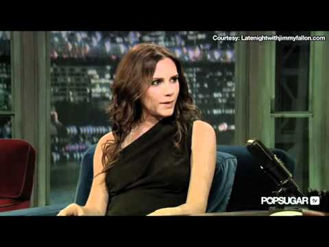 Victoria Beckham Says She d Be Excited to Have a Girl