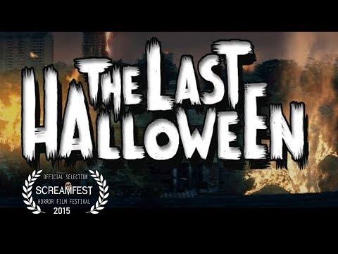 The Last Halloween | short horror film