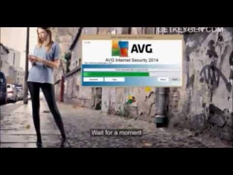 Make It Genuine|Activation License|AVG Internet Security 2014 keygen [Free Download]