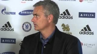 Jose Mourinho slams Ruud Gullit over Juan Mata