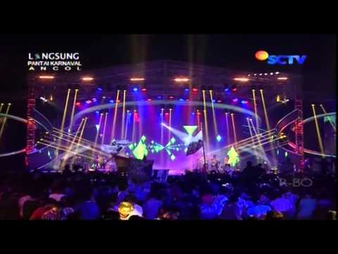 Wali Band Live At Gempita 2014 (31-12-2013) Courtesy Sctv video