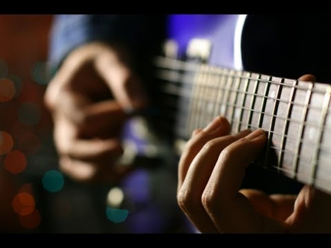 Beginner Lead Guitar Lesson: How To Practice With A Metronome And Backing Tracks
