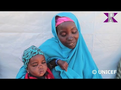 Boko Haram - Special Session of the Human Rights Council, U.N. Geneva