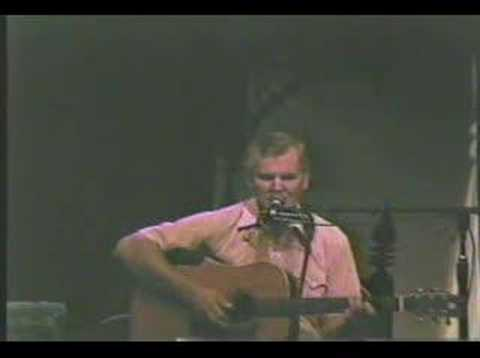 Southbound - Doc Watson - Jack Lawrence
