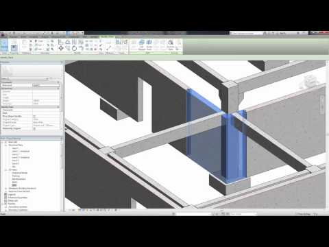 Autodesk Revit Architecture 2013 -- Construction Modeling