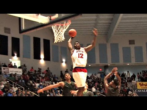 Zion Williamson SHUTS DOWN The Gym! 42 Points (Full Highlights)
