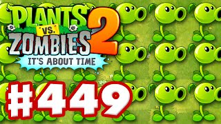 download lagu Plants Vs. Zombies 2: It's About Time - Gameplay gratis