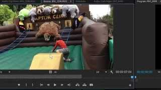 How to add Logo/Watermark to your Videos in Adobe Premiere Pro CS6/CC