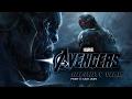 Avengers Infinity War Part 2 Extended Trailer 2019 New Trailer Arrives Avangers FanMade mp3